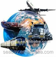 Freight forwarding to Kenya