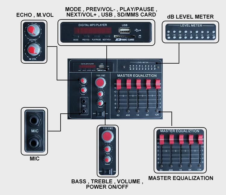 quality karaoke machine