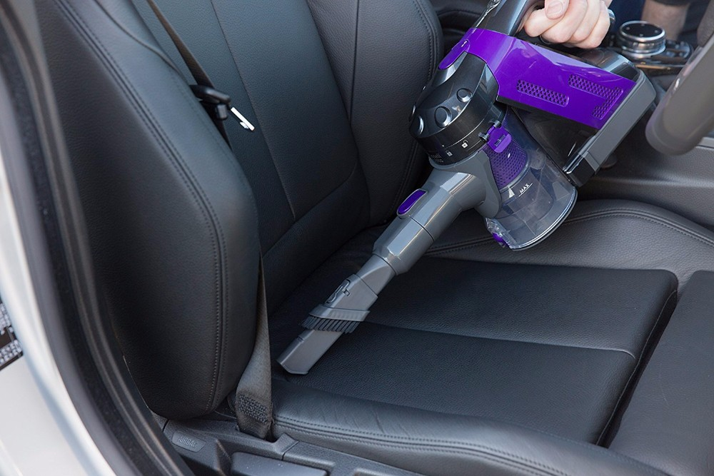 Rechargeable Cordless Handheld Stick Vacuum Cleaner