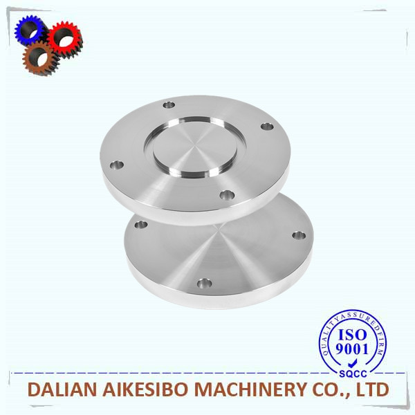 OEM customered machined bolt flange