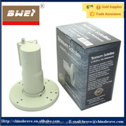 China smart professional c band lnb