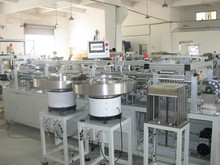 2017 Medical hypodermic needle set assembly production line