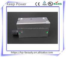 10A600W PWM DC motor governor, stepless motor speed control switch, drive 12V24V36V reverse polarity protection 10A