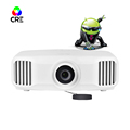 Home Use and 3LCD style Full Hd 1920*1200p Home Theater Projector for daytime