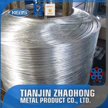 12gauge galvanized steel wire for armourred cable