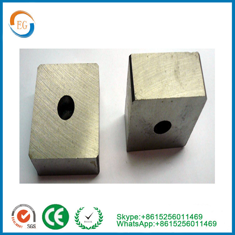 Customized Bonded and Sintered Smco SmCo5 Sm2Co17 Magnet