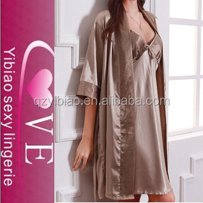 Bedding use Home Texitile Curtain Dress Lingerie Blanket 100% Polyester Silk Satin Fabric