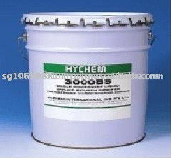 Hychem 3000 BS Moisture Curing Polyurethane Coating