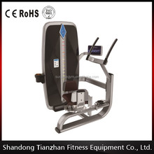 sports fitness/body strong//Rotary Torso machine T-003 for sale/commercial gym equipment