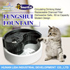 pet dog water bottle, dog automatic water fountain ,china pet supplies