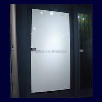LCT high gloss wood MDF panel for kitchen cabinet door