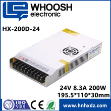 24V 200w 18CH CCTV CAMERA POWER SUPPLY BOX