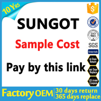 sungot handbag factory , sample cost pay by this link online