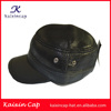 New Man Women Plain Flex Military Hats Stitch Cap 4 colors