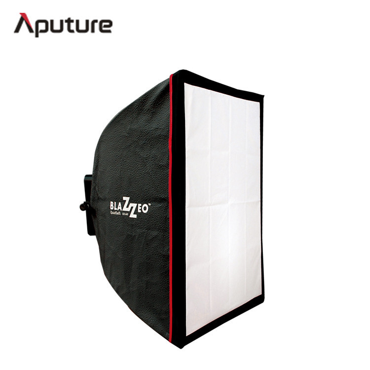 Portable Product Photography Studio With Lighting: Aputure Photography Studio Continuous Light Soft Box