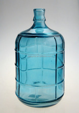 Home Decoration Glass Carboy Vase with Color 3/ 5 /6 Gallon