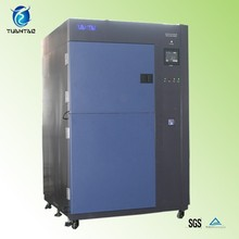 Favorites Compare Programmable Touch Screen Thermal Shock Chamber Supplier