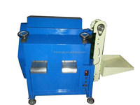 high efficiency stainless pecan sheller machine