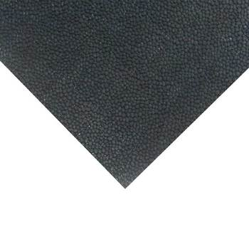 Excellent elasticity natural rubber sheeting matting flooring rolls from China