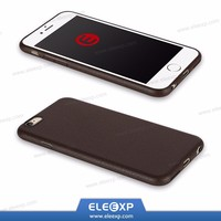 2016 currently popular leather factory pu/pvc synthetic leather for iphone case