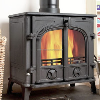 Top Seller 6KW Wood Burning Stove