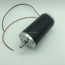 63ZYT02A- 24V Brushed 100W <strong>dc</strong> Motor, rated 0.31Nm 3000RPM
