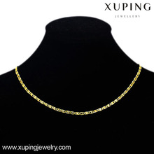 42784 china wholesale 2016 new products women hip hop men necklace