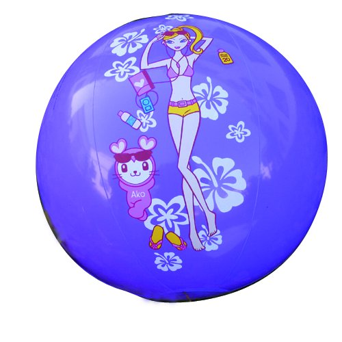 High Quality PVC Inflatable Beach Ball
