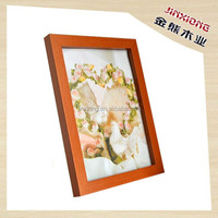 wall high quality wooden digital photo frame/love photo frame/picture frame