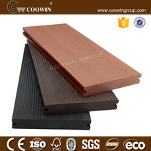 Composite materials wood plastic floor exterior house coverings