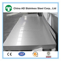High quality with factory price ss 316/ 316L stainless steel plate inox plate