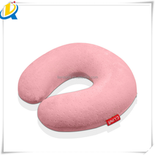 2017 Colorful magical sleeping neck pillow for improving sleep