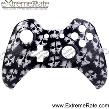 Wireless controller replacement front shell for xbox one protective cover