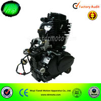 250cc dirt bike engine for sale cheap High performance Zongshen 250cc kick start engine