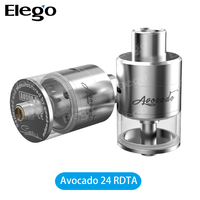 Geekvape Avocado 24 RDTA rebuildable dripping atomizer 24mm