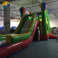 Funny high quality inflatable bouncy castle, inflatable bouncer for children playing