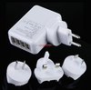high quality competitive price 5v 3a usb charger adapter with quick charger 2.0