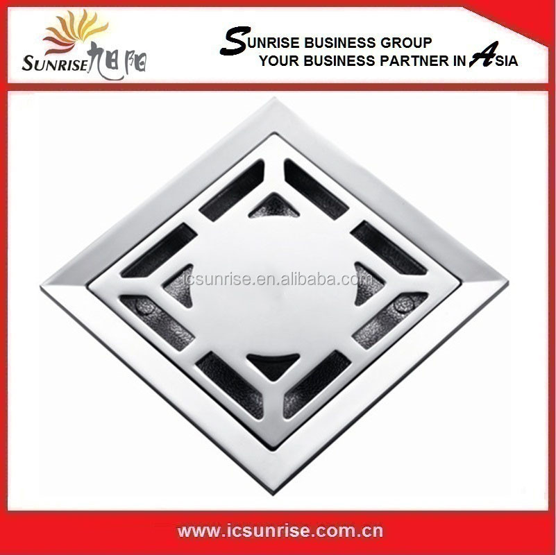 Stainless Steel Linear Floor Drain Grates