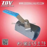 TOP QUALITY STEEL FACTORY bs 5351 forged ball valve