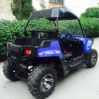 Adult 200cc renli style hunting buggy from china