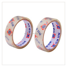 Adhesive Bopp Packaging Tape Without Air Bubble - Japanese Market Vendor