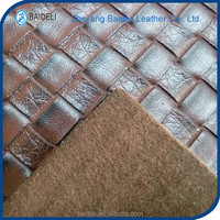 hot sale leather for furniture material