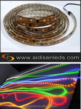 waterproof smd 5050 rgb led flexible strip light daytime running light