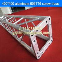 Lighting aluminum truss stand