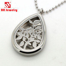 Hot Sale Perfume New Design Aroma Therapy Crystalized Pendant