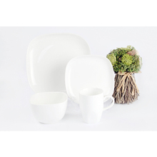 Chaozhou plain ab grade porcelain dinnerware for german breakfast