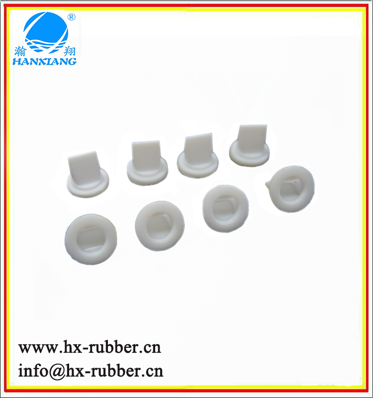 one way air valve/factory customized duckbill check valve