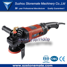 Hot sale SMP005 Hand Wet Marble Polishing Machine