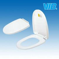 Bathroom design toilet fitting bidet toilet seat cover