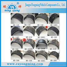 excellent plastic semi truck fenders with laying truck fender